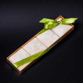 specialite nice, chocolat, ravioli en chocolat, jp paci artisan chocolatier nice cannes