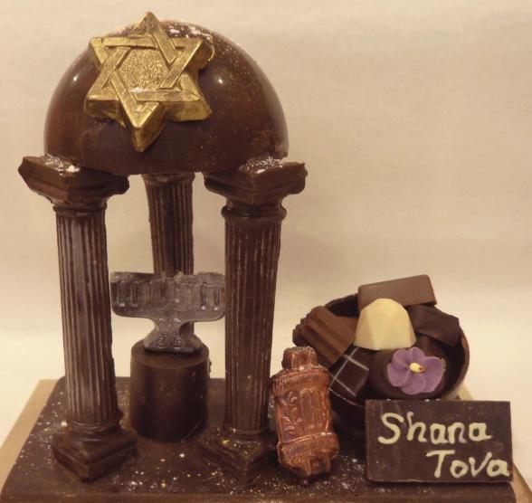 creation, chocolat, temple, shana, tova, rosha shanaartisan, chocolatier, jp, paci, nice, cannes